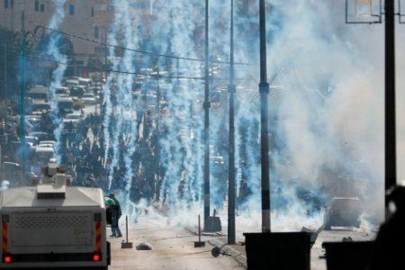 İsrail protestocuları hedef aldı: 2 ölü 25 yaralı