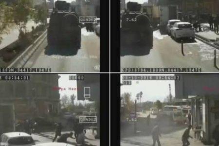 4 sivilin öldürülmesinde adları geçen polislerin telsiz kayıtları ortaya çıktı
