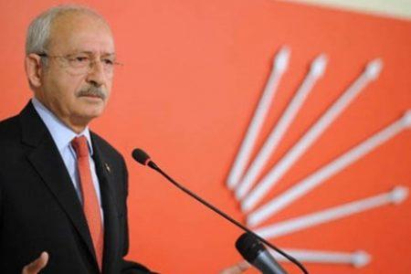 Kılıçdaroğlu'ndan Erdoğan'a: Senin için şeref ne anlama geliyor?