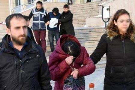 38 günlük bebeğe tecavüz edip öldüren zanlıya ve bebeğin annesine müebbet