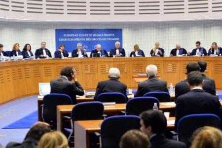 CHP, AKP'nin KHK'larını AİHM'e taşıyacak