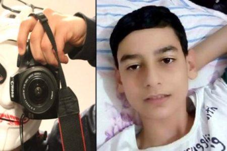 Derste arkadaşının boğazını kesen öğrenciye 15 yıl hapis