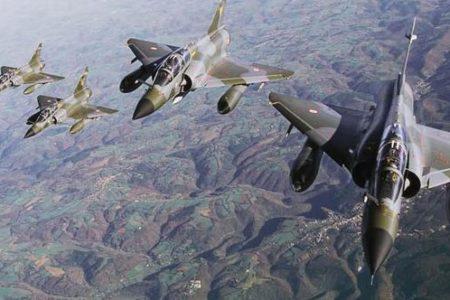 İsrail, İran'ın askeri üssünü vurdu