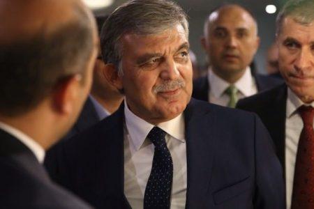 Gül'den Erdoğan'a KHK cevabı