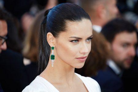 """Adriana Lima:""""Artık Boş yere soyunmayacağım"""""""