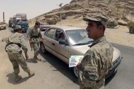 Afganistan'da 'Gülen' operasyonu: 3 Türk öğretmen gözaltında