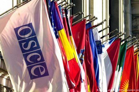 Helsinki Komisyonu: Türk hükumeti AGİT'te STK katılımını engellemeye calışıyor