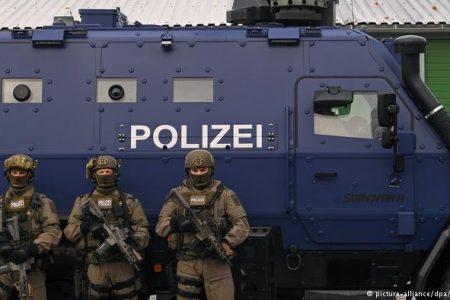 Almanya'da terör davaları beş kat arttı