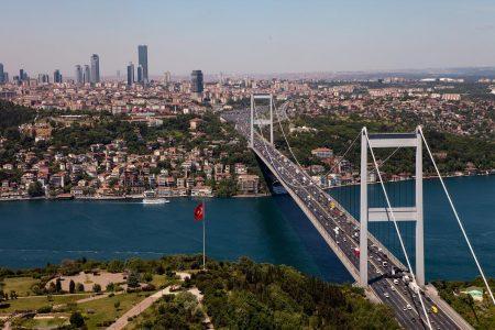 Boğaz köprülerinde zamlı geçiş ücretleri belli oldu