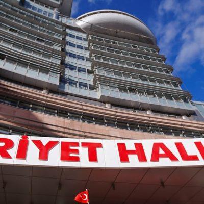 Tüm CHP genel merkezini kapsayan soruşturma