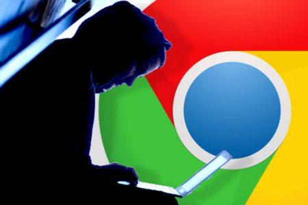 Chrome'a 'panik butonu' geldi