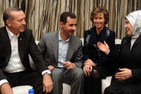 Moskova: Erdoğan'ın Esad'a yönelik iddialarının yasal zemini yok