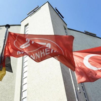Almanya'daki DİTİB soruşturması kapatıldı