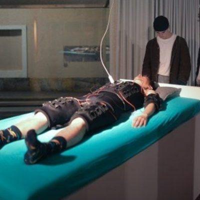 Resmen Matrix: Vücut ısısından dijital para üretimi