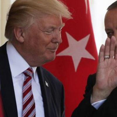 Amerikan dizisinden spoiler: Trump, Erdoğan'ı feda etmeye mi hazırlanıyor?