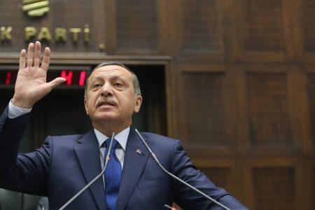 Erdoğan'dan ABD'ye: Kudüs kırmızı çizgi tüm İslam dünyasını hareketlendiririz