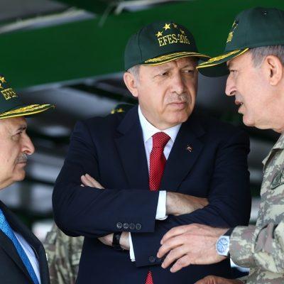 Mateescu: Türkiye diye bir devlet kalmadı