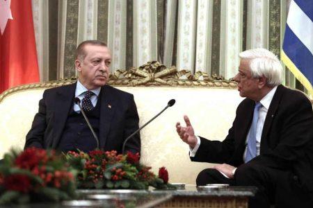 İngiliz basını Erdoğan'ın Yunanistan ziyaretini yorumladı: Açık sözlü bir hınç alma partisi