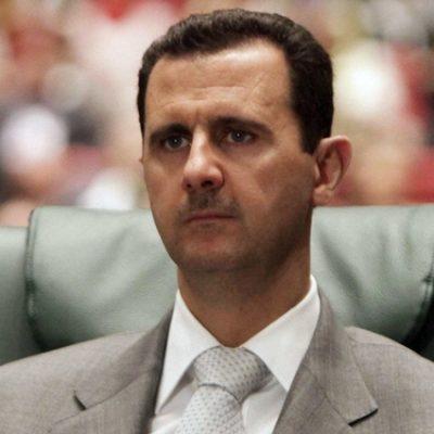 Esad: ABD'yle çalışan Kürtler haindir