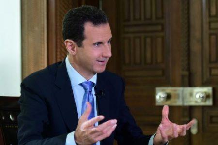 Suriye'den Erdoğan'a 'terörist' yanıtı