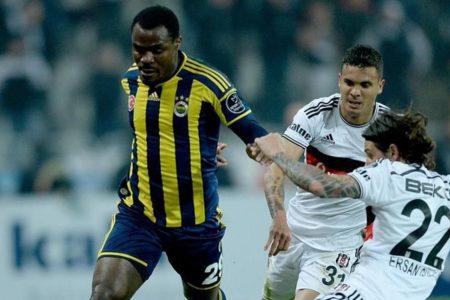 Fenerbahçe kolunu doldurdu göğsü hala boş