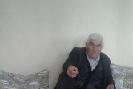 Polis gece yarısı 70 yaşındaki Hakkarili köylünün evini basıp 'örgüt üyeliği'nden gözaltına aldı