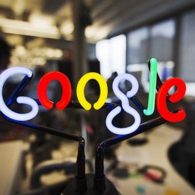 Google Çin'de yapay zeka merkezi kuruyor