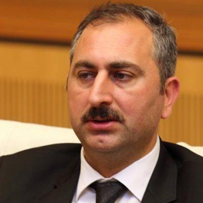 """Adalet Bakanı Gül """"iç savaş"""" maddesini yorumladı: 15 temmuz için çıkarıldı"""