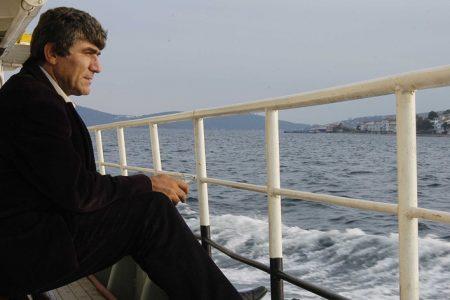 Albay Öz Dink suikasti konusunun kapatılmasını istemiş