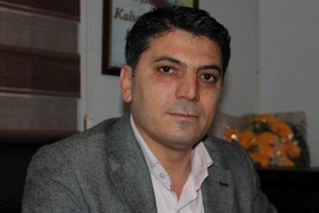 İnsan hakları savunucusu avukata Şanlıurfa TEM'de işkence