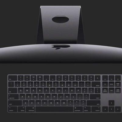 26 bin 999 TL'lik iMac Pro