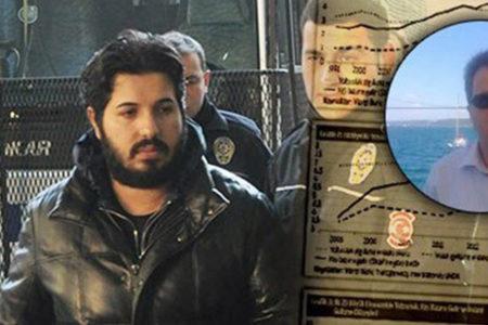 """""""17 Aralık'ta rüşvet vererek serbest kaldım"""" diyen Zarrab'ı tahliye eden hâkim, Erdoğan hayranı İsmail Çiçek'ti!"""