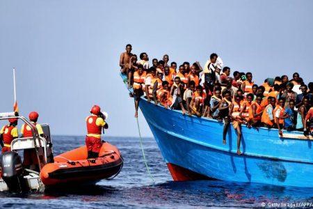 2017'de sığınmacıların yeni rotası İspanya oldu