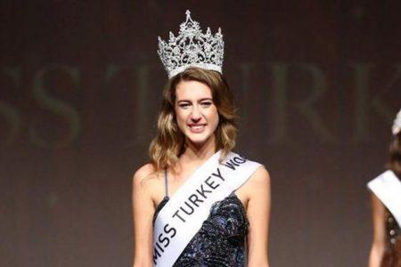 Miss Turkey birinciliği elinden alınan Itır Esen hakkında hapis istemi