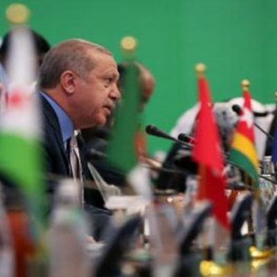 Kudüs zirvesine Müslüman liderler ilgi göstermedi