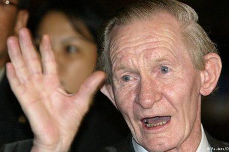 40 yıl önce K. Kore'ye sığınan ve zorla film yıldızı yapılan eski ABD askeri öldü