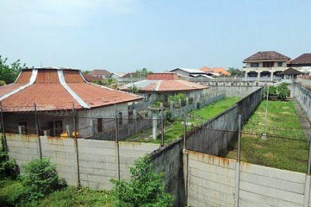 Amerikalı mahkum Endonezya'nın insanlık dışı uygulamalarıyla bilinen cezaevinden firar etti