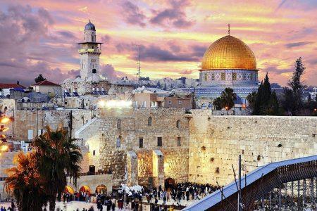 Beyaz Saray: Trump Kudüs'ü başkent olarak tanıyacak