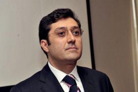İçişleri Bakanlığı Beşiktaş Belediye Başkanı Hazinedar'ı görevden almak için harekete geçti
