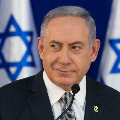İsrail Başbakanı Netanyahu'dan Trump'a 'Kudüs' teşekkürü