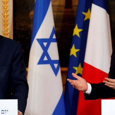 Netanyahu: Erdoğan'dan ahlak dersi alacak değilim