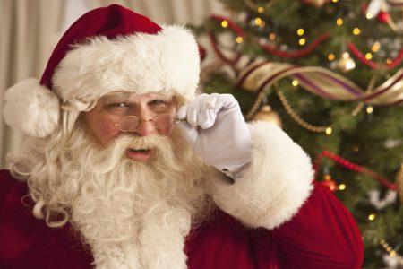İngiliz doktorlar: Noel Baba'nın bir ayağı çukurda