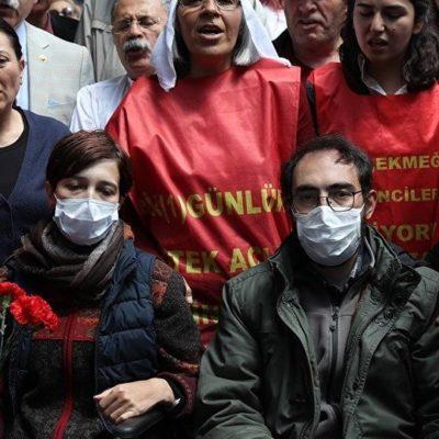 Savcı, Nuriye Gülmen'in yeniden tahliyesini istedi