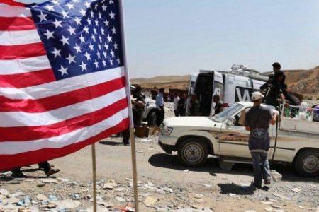 Suriye'de kritik hamle