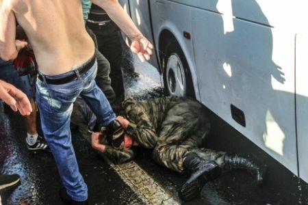 Ankara Barosu Başkanı'ndan KHK tepkisi: Yaşananların müsebbibi AYM