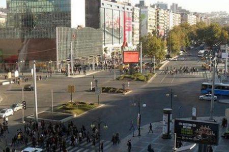 Ankara'da Demirtaş ve Yüksekdağ'a destek eylemleri yasaklandı