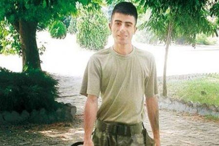 Askerinin başına miğferle vurup öldüren komutan tutuklandı
