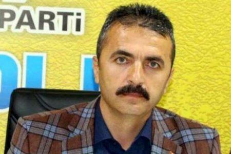 Bolu'da ikinci bir adayın çıktığı kongre iptal edildi; AKP İl Başkanı istifa etti