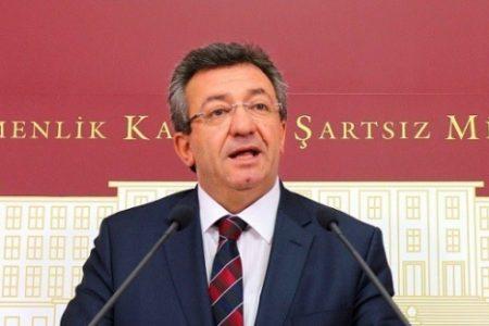 """CHP'den Kılıçdaroğlu'na """"Gel de al"""" diyen Kammenos'a: Geldikleri gibi giderler"""