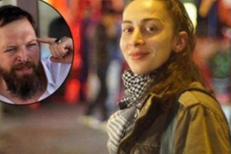 'Kızımın ismi Filistin' diyen Tezcan'a anneden tepki